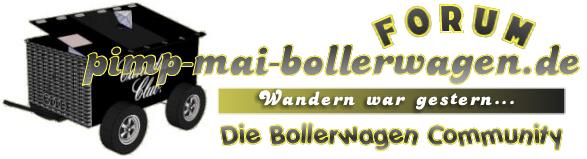 forum.pimp-mai-bollerwagen.de - Die Bollerwagen Community...